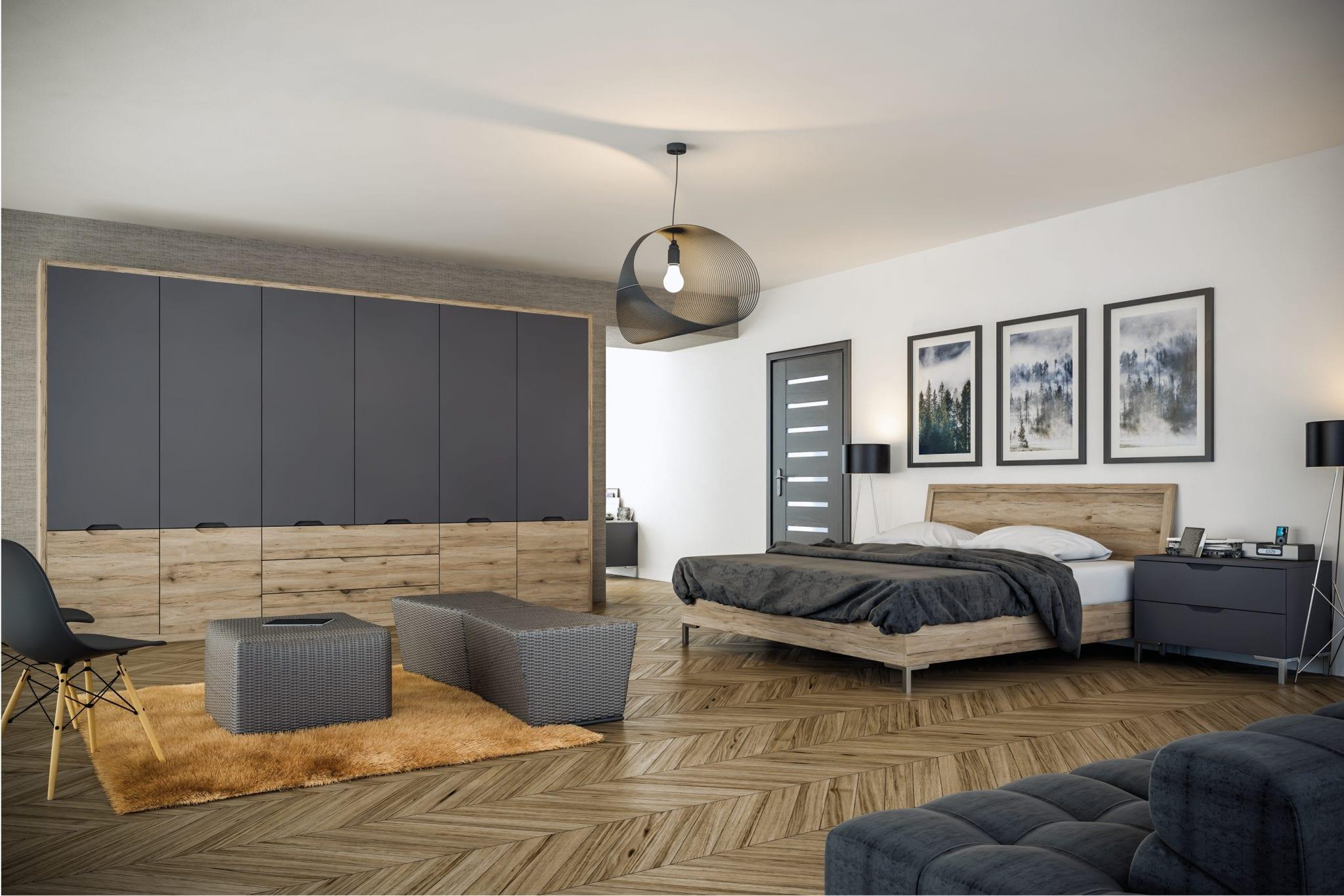 Bella Integra Bedroom