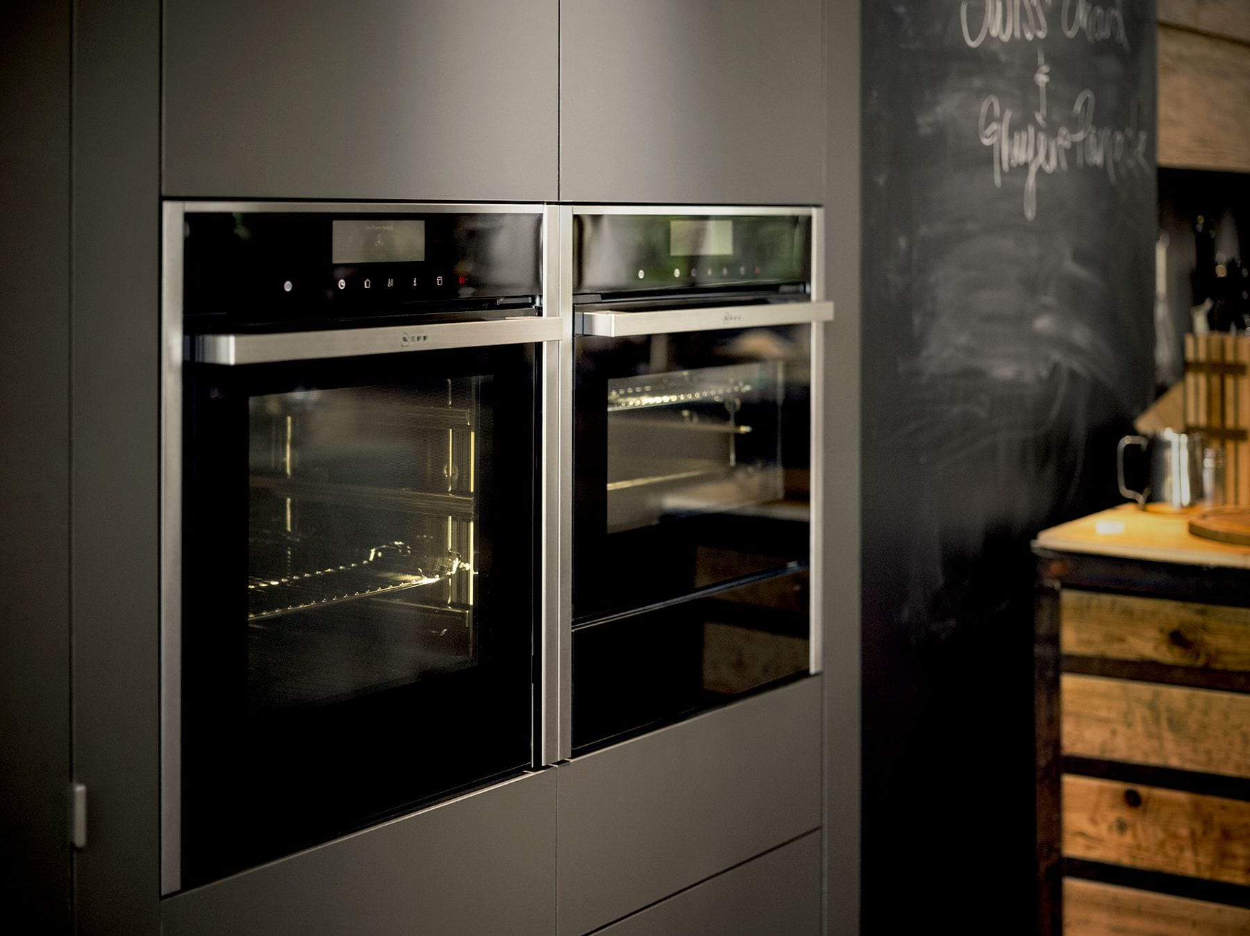 neff ovens 2