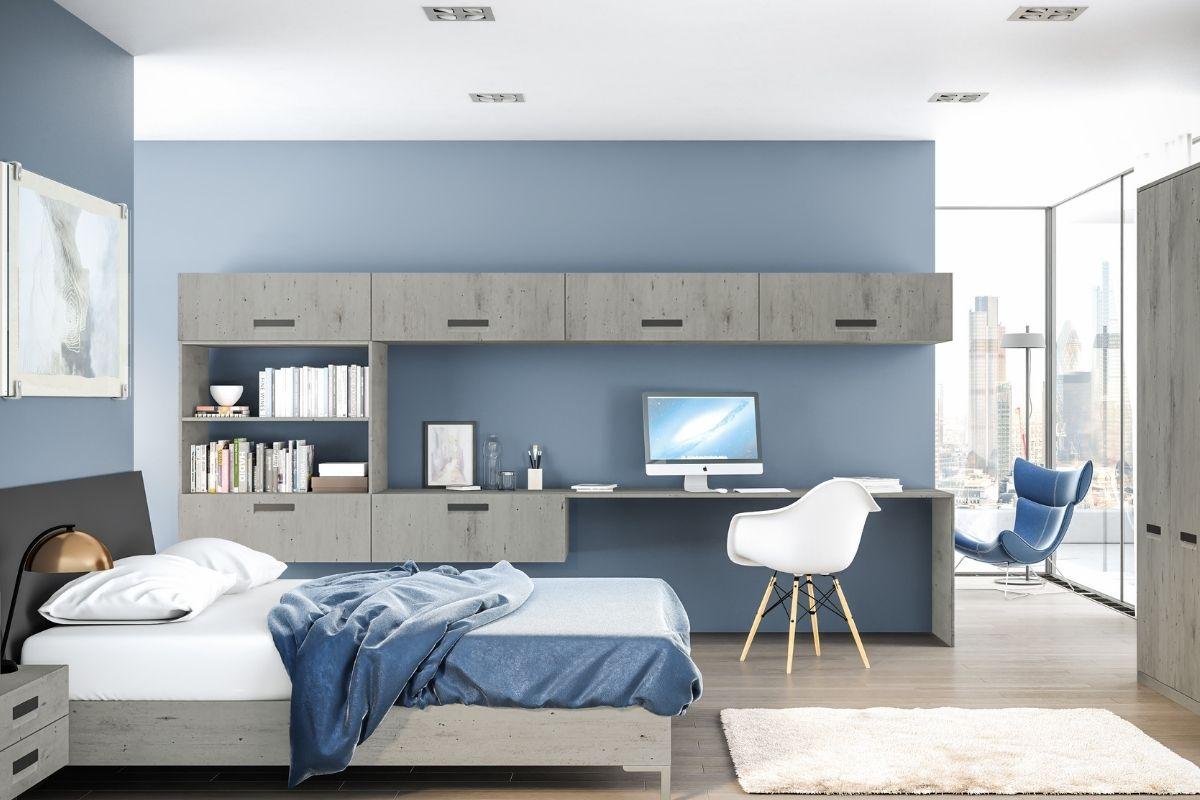 Simple Bedroom Storage Ideas