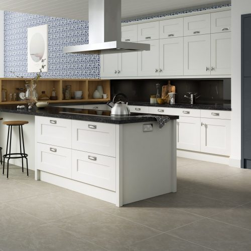 Select Shaker porca kitchen